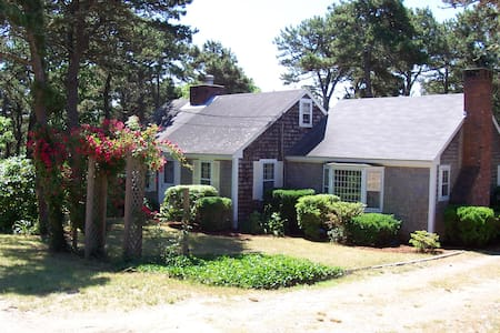Beautiful Cape Cod house, Perfect family vacation - Chatham