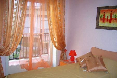 Bed and Breakfast  Lastazione - Sciacca - Bed & Breakfast