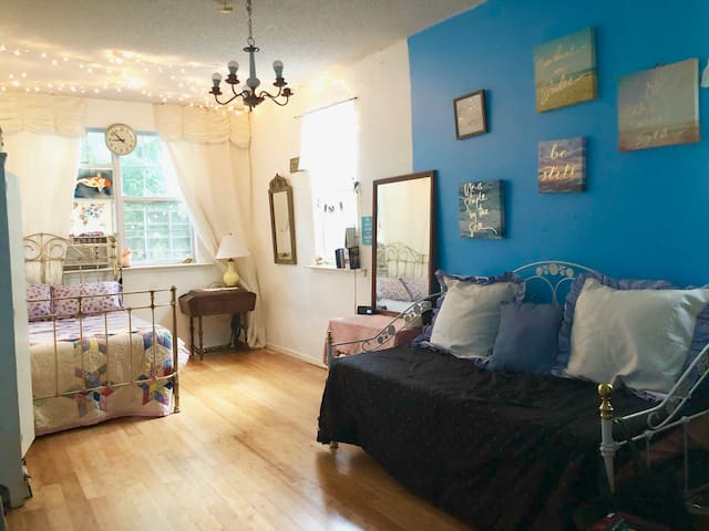 Large Bedroom in New Orleans