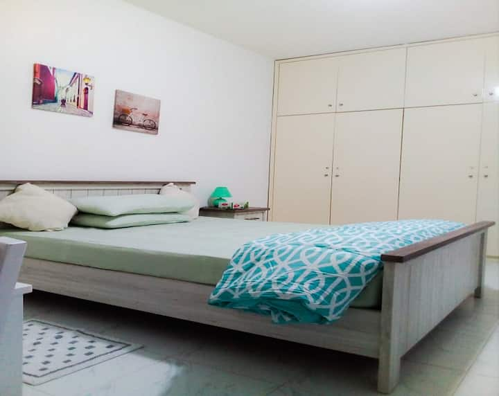 Studio, Fully Furnished Apr. @ AbuDhabi CityCenter