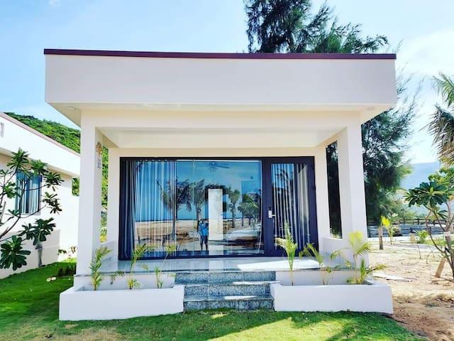 [Ocean Family Pavillon] Vunam Resort gần FLC QN