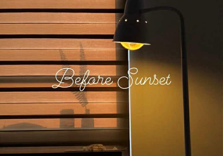 [Before Sunset]노을이 아름다운 초고층뷰를 소중한 분과 함께 하세요🌇