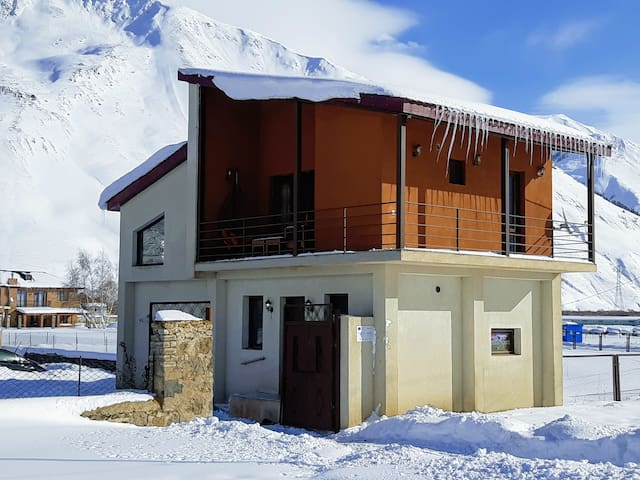 Allegria House Kazbegi