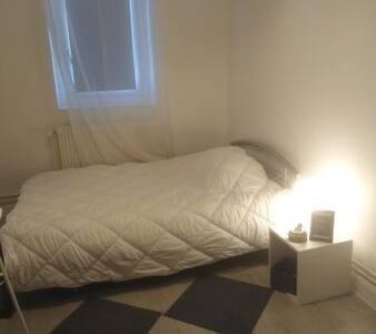 Nice Room in Mulhouse-JIJI's Room