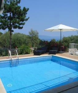 Villa Toni in Natura, App. 2 PICOLLO - Drenje