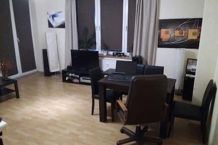Studio w pobliżu jeziora do dyspozycji