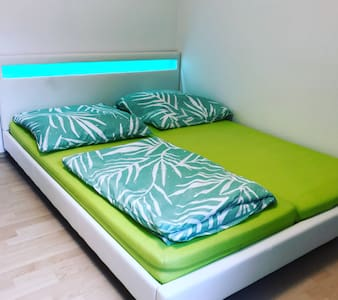 Nice room in central location, near to HBF