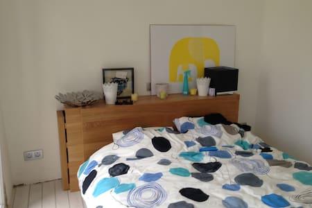 Appartement met ruime keuken - Mortsel - Wohnung