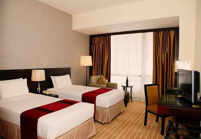 The Rinity Hotel