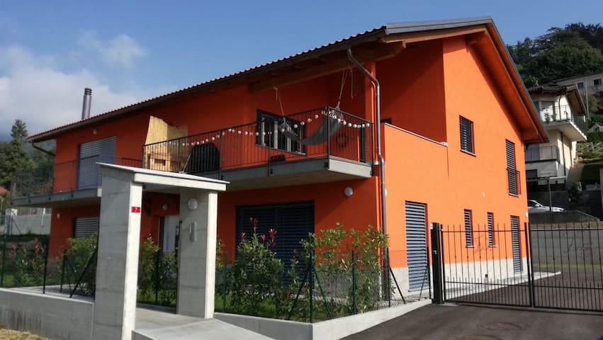 Appartamento in Malcantone