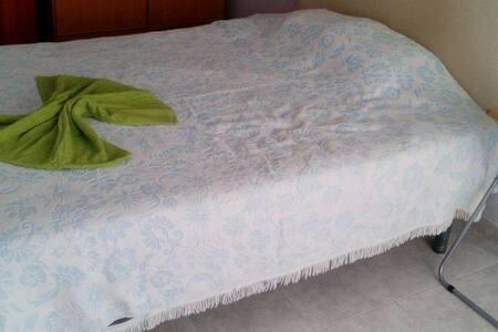 confortable place. - Huesca - Apartamento