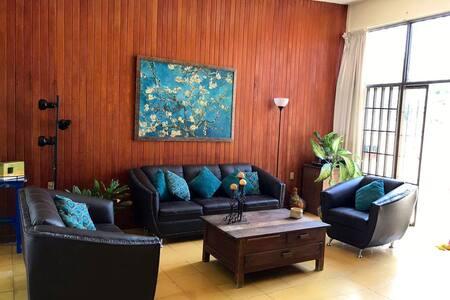 Casa Buenos Aires