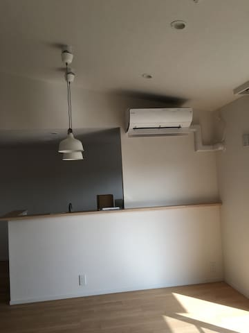 room for short stay - Abiko - Apartamento