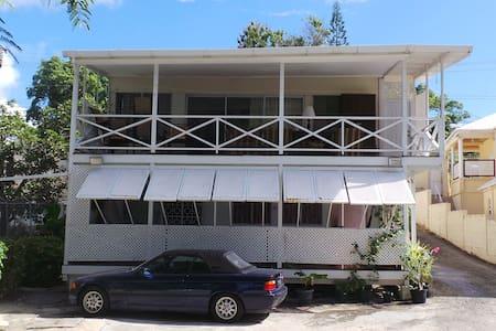 Valere Apartments C - Bridgetown