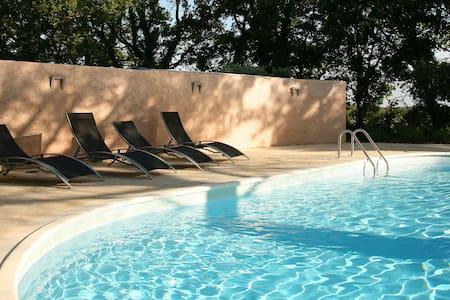 Fantastische villa in Aups Provence - Aups - Rumah
