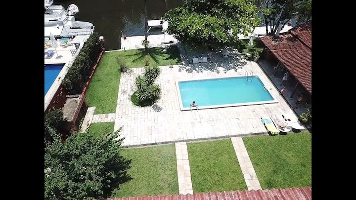 Casa na Marina Guarujá