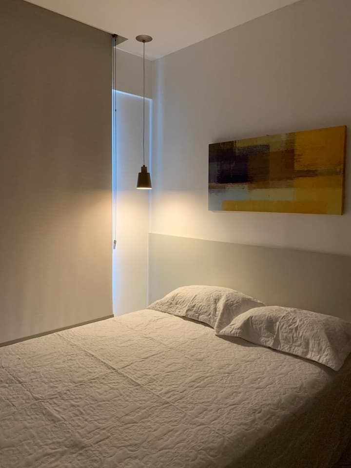 Studio in Apart Hotel with services & comfort 404
