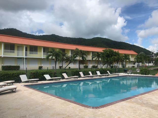 Caribbean Paradise ROOM 4