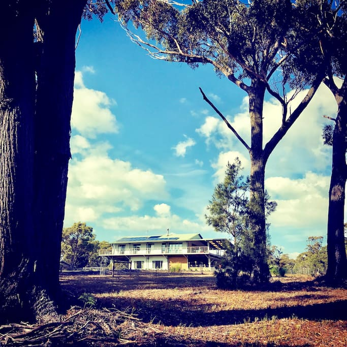 Larapuna Place - 67 acres on the Bay of Fires