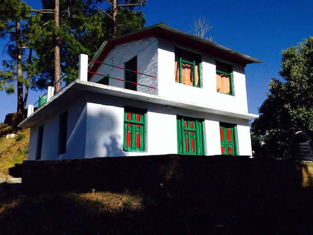 Joshicottage Home-Stay Dalar Village Binsar