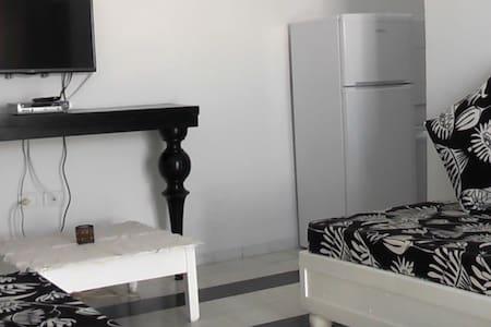 location maison meublé tunis - Manouba - Apartament