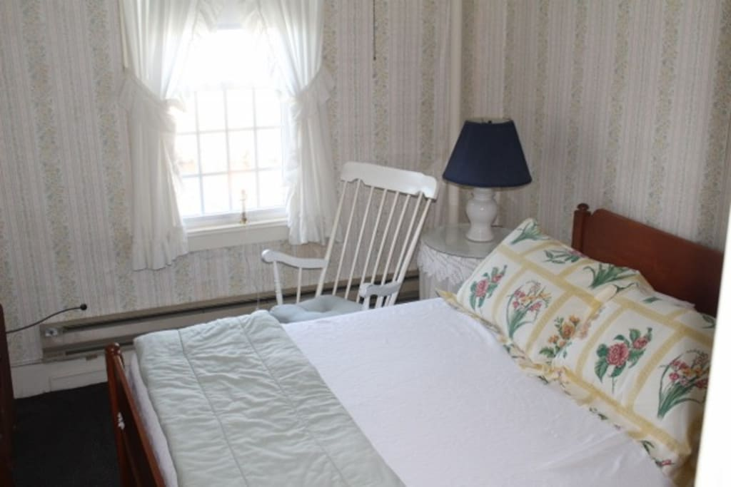 Connecticut Bed And Breakfasts With  Rooms