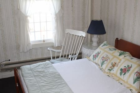 Old Riverton Inn BNB - Barkhamsted - Aamiaismajoitus