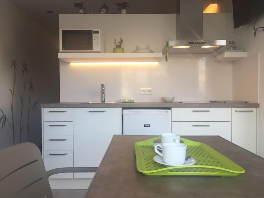 Moderno apartamento tipo loft a 80 la playa flats - Apartamentos tipo loft ...