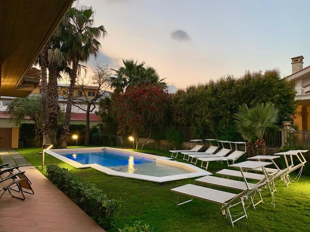 Villa a Trecastagni ID 3646