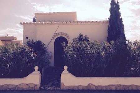 Haus bei Moreira - Benitachell