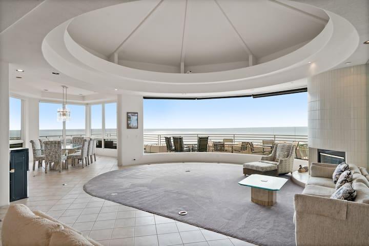 La Jolla Seaside Home Share (1 queen 1 twin/1 Bth)