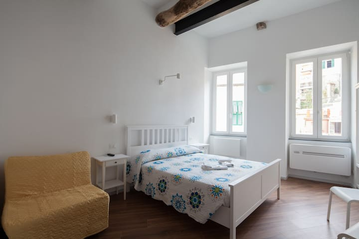 Junior Suite - Rue principale de Vernazza