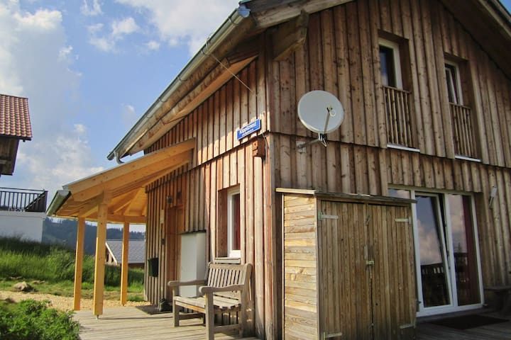 Comfortable Chalet in Klippitztorl Austria near Ski Area