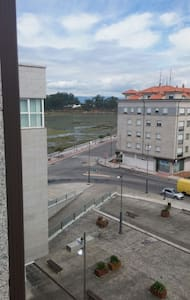 Atico en Cambados - Apartment
