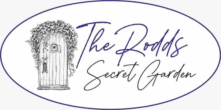 The Rodds secret hideaway