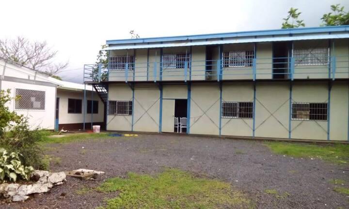 Tepa I Tua Samoa Accomodation