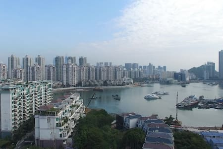 Sea World, Shekou; Seaside; Easy access to HK - Shenzhen