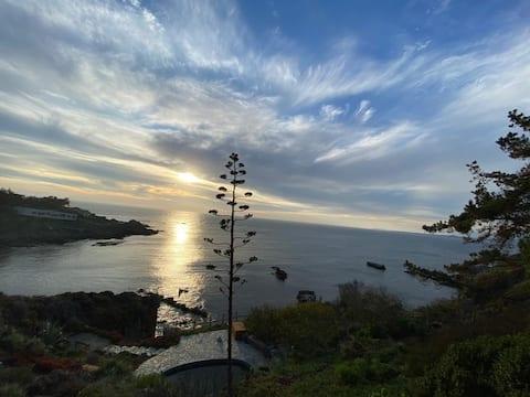 Espectacular Casa en Bahia Azul