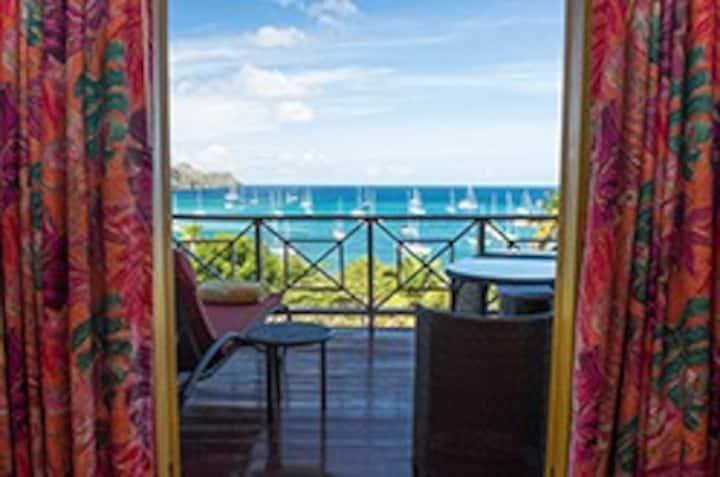Stunning Beachfront Villa with pool