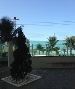 Balneario Flórida de frente para o Mar