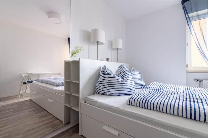 📌Cozy dream apartment WiFi & parking