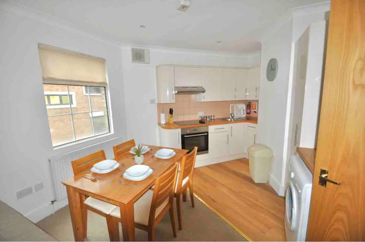 Lovely Apartment In Angel - Central London, Zone 1