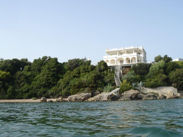 Villa Karapanagioti