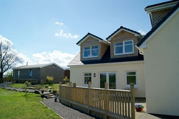 Spacious Cottage near Dumfries Hous - Ochiltree