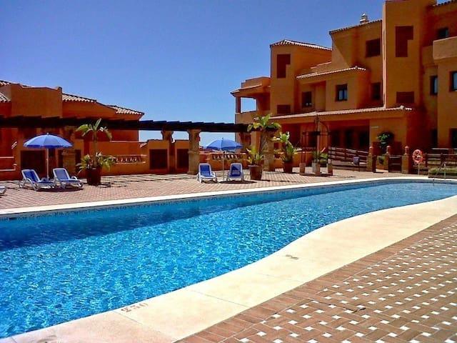 Royal Suites of Marbella, Pool, Golf, Beach & Bars