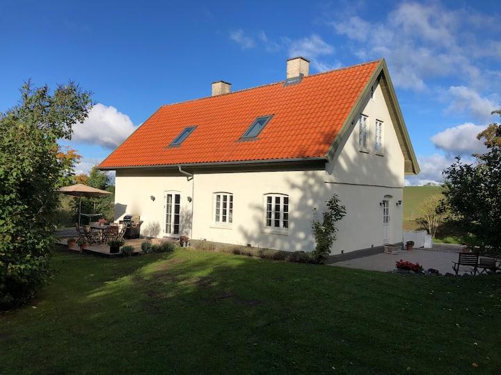 Cosy Hideaway near Roskilde & Copenhagen