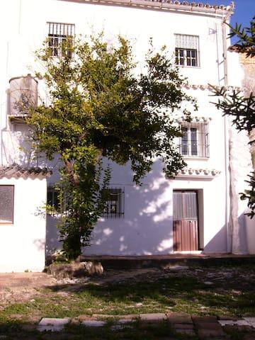 Casa Sierra de Cádiz - Benaocaz