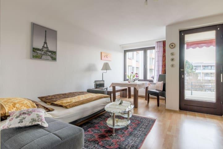 ID 5850 | Studio apartment