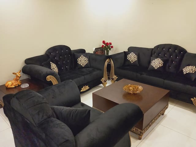 1 Bed Room Furnished Apartment for Rent