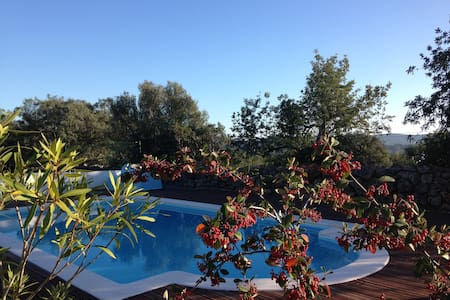 Magnificent country house near Faro - Barrabés - Villa